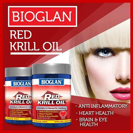 Công ty cổ phần Quốc Tế Royal Care, đơn vị nhập khẩu trực tiếp các sản phẩm của Bioglan Red Krill Oil