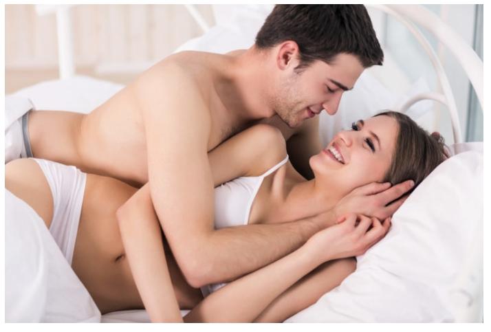 Đời sống tình dục sau khi sinh con